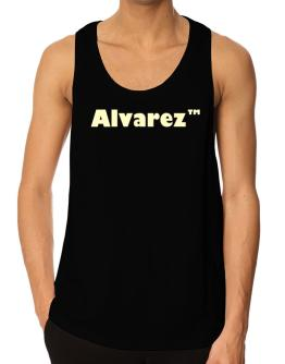 Alvarez Tm Tank Top