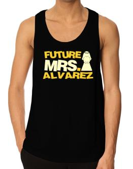 Future Mrs. Alvarez Tank Top