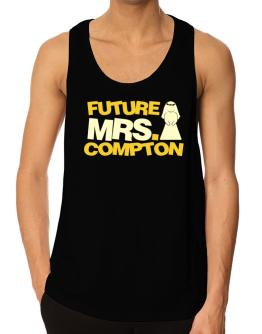 Future Mrs. Compton Tank Top
