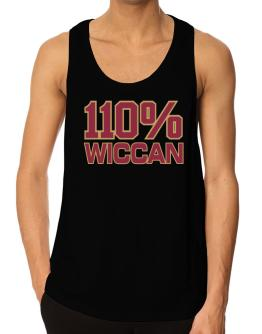 110% Wiccan Tank Top