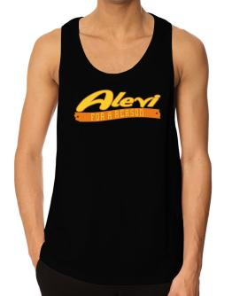 Alevi For A Reason Tank Top