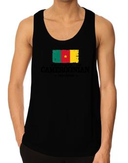 Property of Cameroonian Nation Tank Top