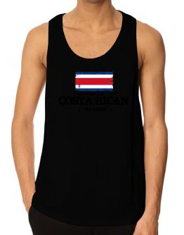 Property of Costa Rican Nation Tank Top