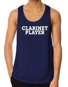 Playeras Bividi de Clarinet Player - Simple