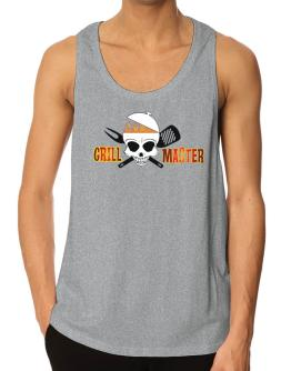 Grill master 2 Tank Top