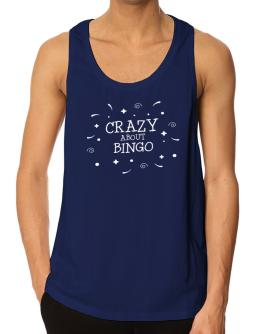 Crazy about Bingo Tank Top