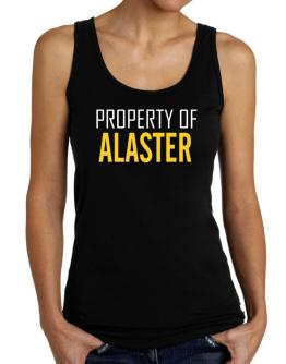 Property Of Alaster Tank Top Women