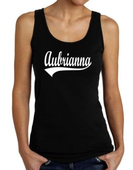 Aubrianna Tank Top Women