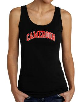 Cameroon - Simple Tank Top Women