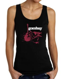 Gombay - Feel The Music Tank Top Women
