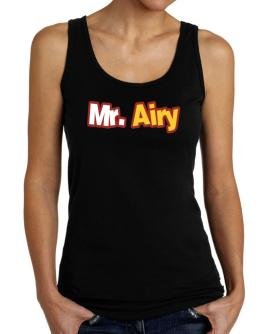 Mr. Airy Tank Top Women