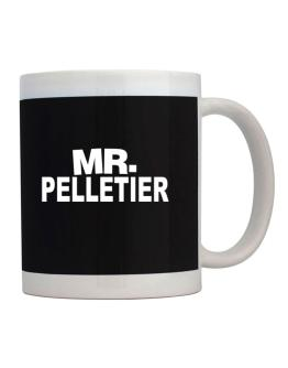 Mr. Pelletier Mug