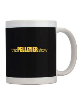 The Pelletier Show Mug