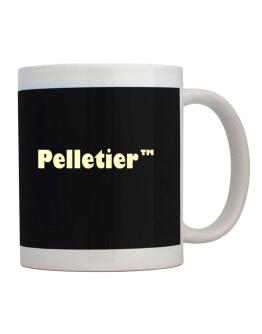 Pelletier Tm Mug
