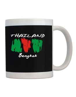 Brush Bangkok Mug