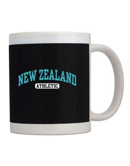 Taza de New Zealand Athletics