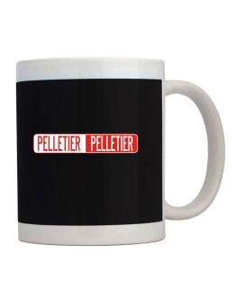 Negative Pelletier Mug