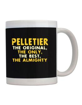 Pelletier The Original Mug