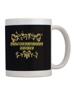 Polish Orthodox Church Mug