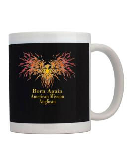 Born Again American Mission Anglican Mug