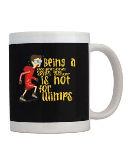 Being An Occupational Medicine Specialist Is Not For Wimps Mug