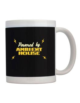 Powered By Ambient House Mug