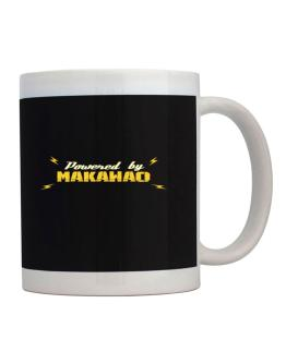 Powered By Makawao Mug
