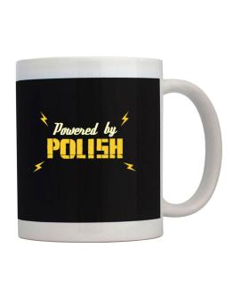 Powered By Polish Mug