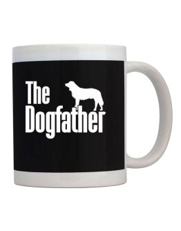 The dogfather Polish Tatra Sheepdog Mug