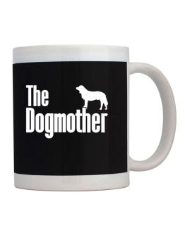 The dogmother Polish Tatra Sheepdog Mug