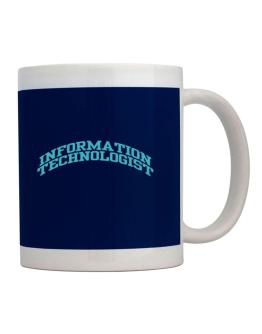 Information Technologist Mug