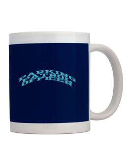 Parking Patrol Officer Mug