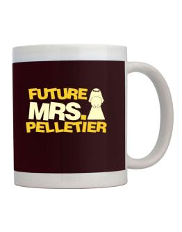 Future Mrs. Pelletier Mug