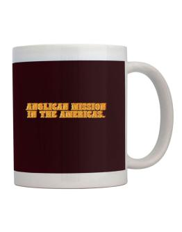 Anglican Mission In The Americas. Mug