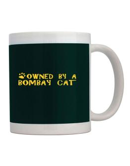 Owned By A Bombay Mug