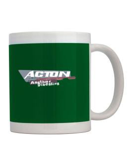 Acton - Another Dimension Mug