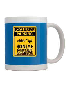 Exclusive Parking Only World