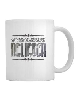 Anglican Mission In The Americas Believer Mug