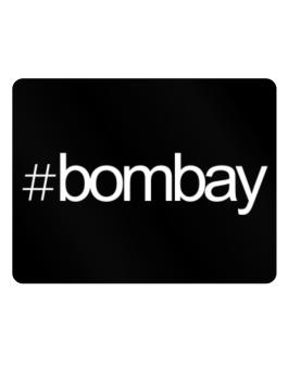 Hashtag Bombay Parking Sign - Horizontal