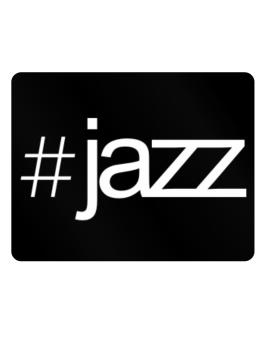 Hashtag Jazz Parking Sign - Horizontal
