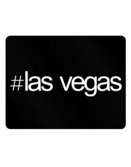 Hashtag Las Vegas Parking Sign - Horizontal