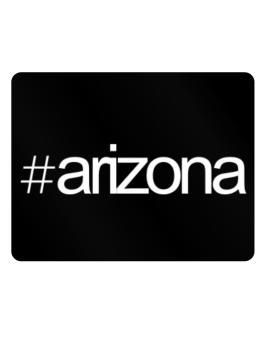 Hashtag Arizona Parking Sign - Horizontal