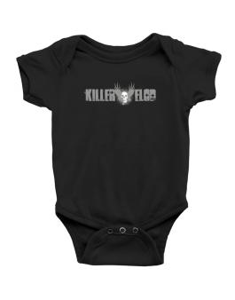 Killer Elod Baby Bodysuit