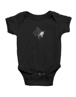 Deadly Elod Baby Bodysuit