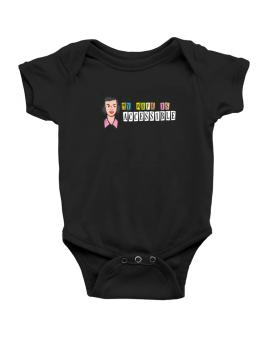 My Wife Is Accessible Baby Bodysuit