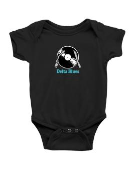 Delta Blues - Lp Baby Bodysuit