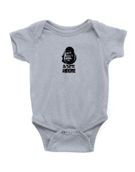 All The Rumors Are True , Im Awesome Baby Bodysuit