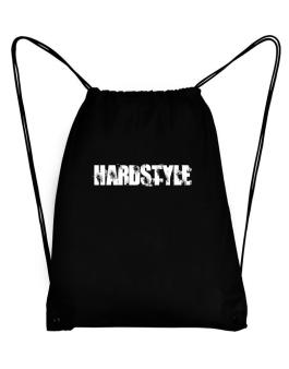 Hardstyle - Simple Sport Bag