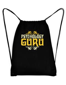 Psychology Guru Sport Bag