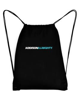 Addison Almighty Sport Bag